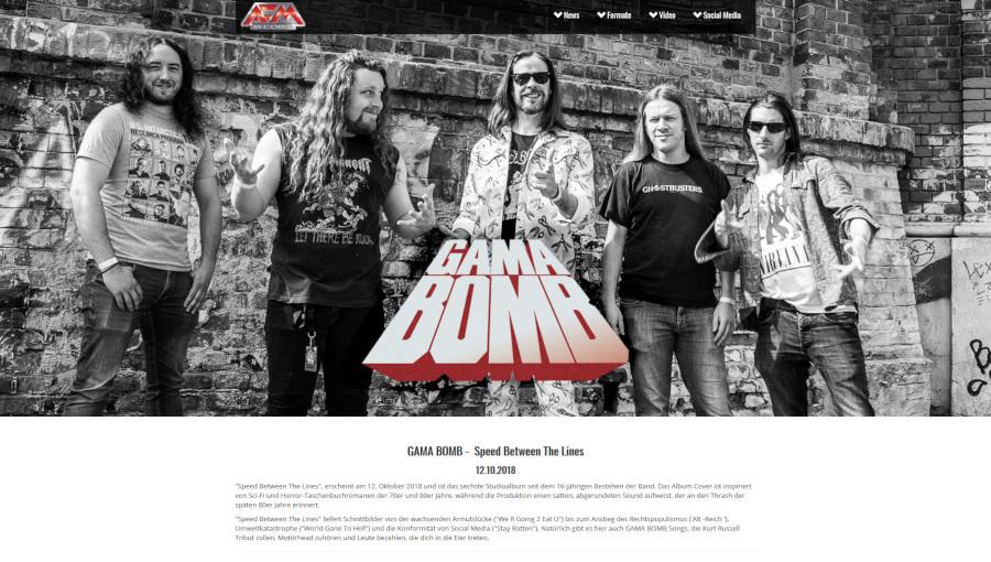 AFM Records Promotions