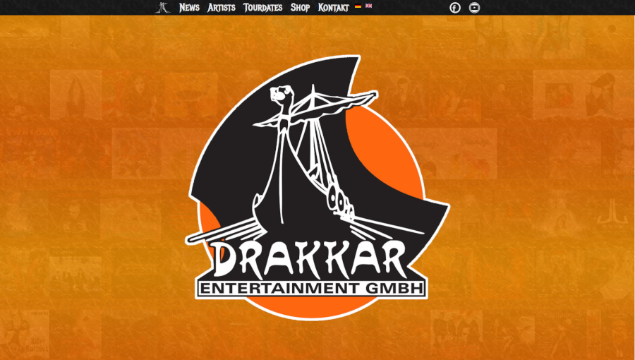 Drakkar Entertainment GmbH