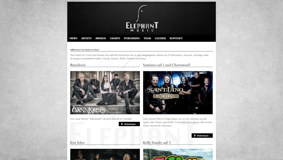 Elephant Music GmbH